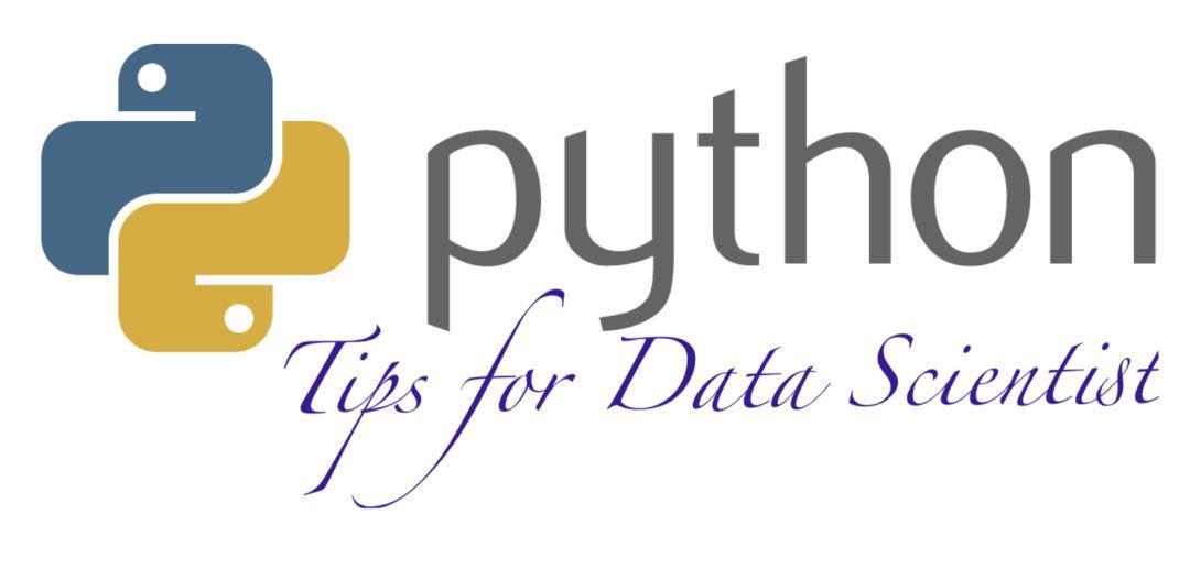 资源分享 | 87页新书《给数据科学家的Python技能秘籍》pdf